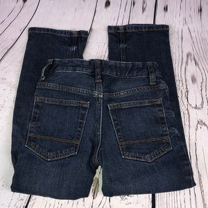 Size 5 Cat & Jack Jeans adjustable waist